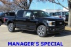 2019 Ford F-150 XL SuperCrew 5.5' Box 4WD for Sale in Weatherford, TX