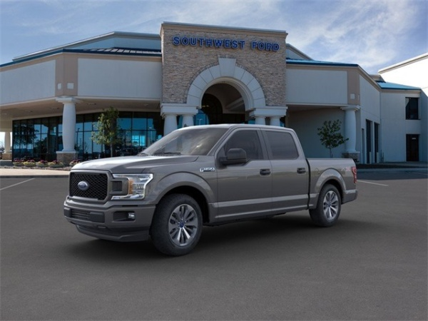 2020 Ford F-150 in Weatherford, TX