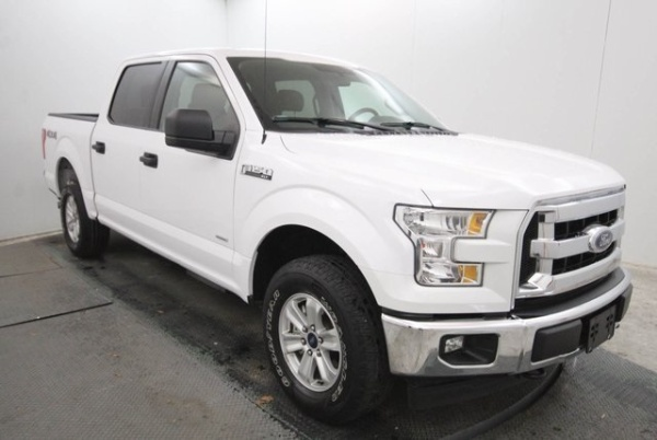 2017 Ford F-150 in Weatherford, TX