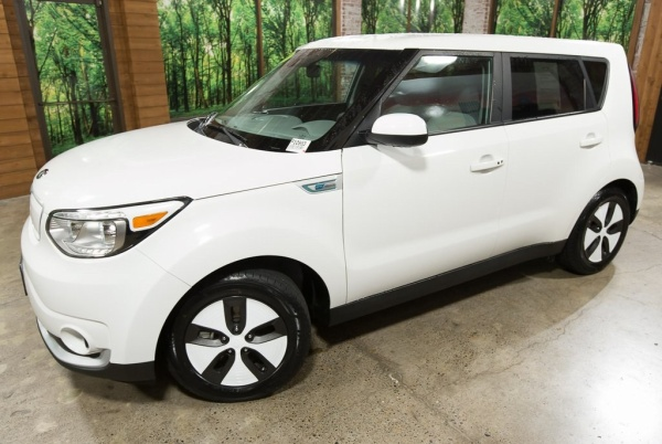 2016 Kia Soul in Beaverton, OR