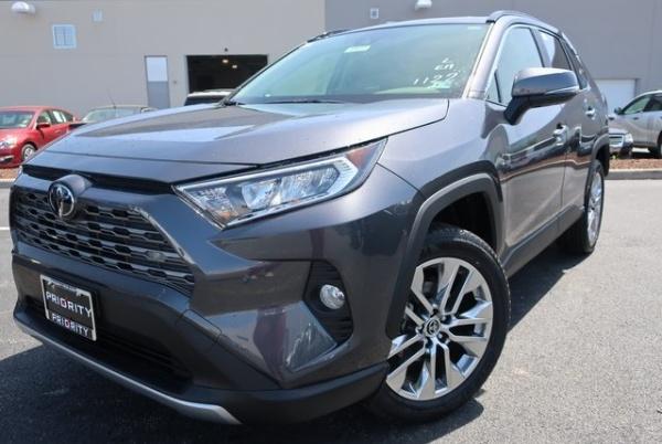 2019 Toyota RAV4 in Chester, VA