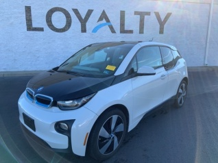 BMW I3 For Sale >> Used Bmw I3s For Sale Truecar