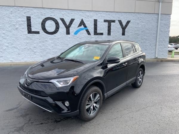 2018 Toyota RAV4 in Chester, VA