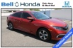 2019 Honda Civic LX Sedan CVT for Sale in Phoenix, AZ