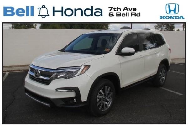 2019 Honda Pilot EX