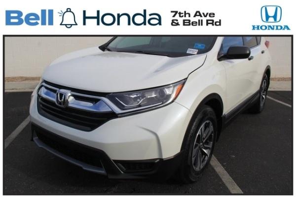 2019 Honda CR-V in Phoenix, AZ