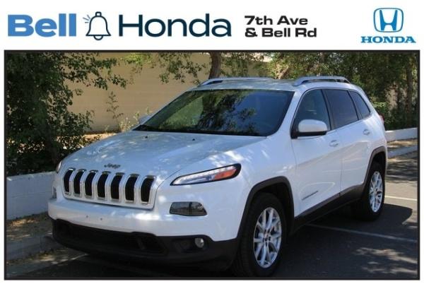 2015 Jeep Cherokee in Phoenix, AZ