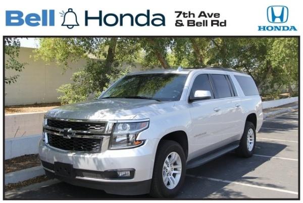 2018 Chevrolet Suburban in Phoenix, AZ