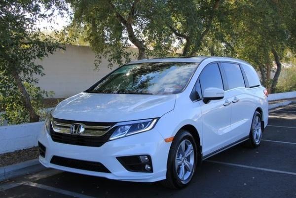 2020 Honda Odyssey in Phoenix, AZ