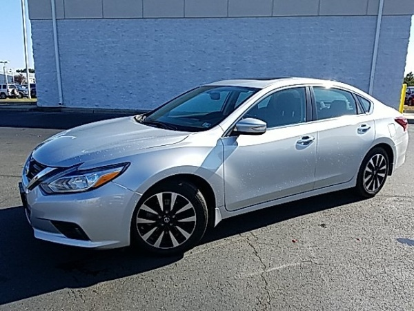2018 Nissan Altima in Colonial Heights, VA