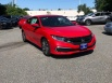 2019 Honda Civic LX Coupe CVT for Sale in Dartmouth, MA