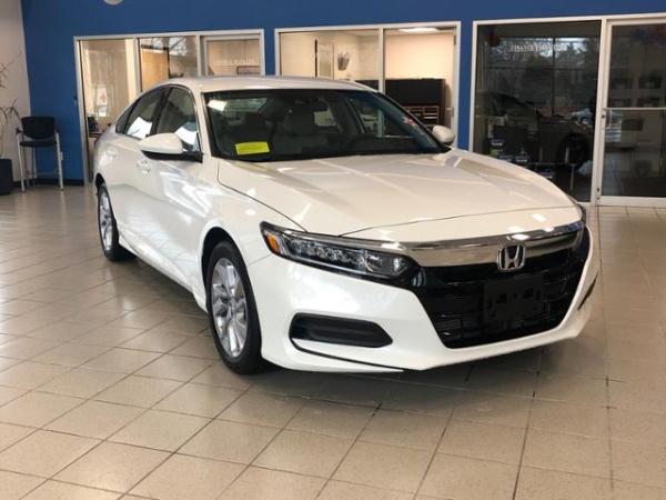 2019 Honda Accord in Dartmouth, MA