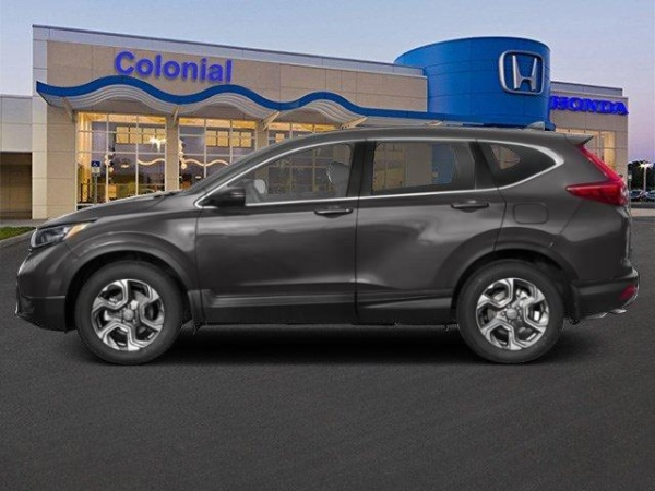 2019 Honda CR-V in Dartmouth, MA