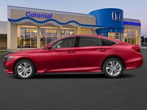 2020 Honda Accord in Dartmouth, MA