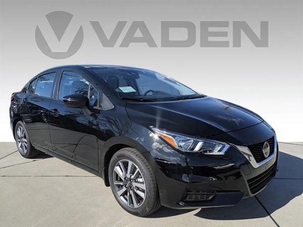 2020 Nissan Versa in Hinesville, GA