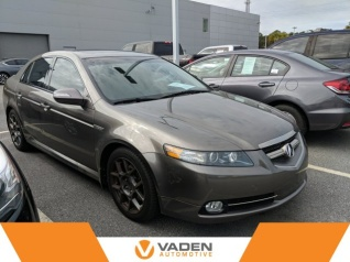2007 Acura Tl Type S For Sale >> Used Acura Tl For Sale In Hinesville Ga 7 Used Tl