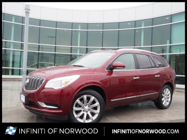 2016 Buick Enclave in Norwood, MA