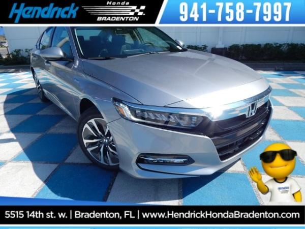 2020 Honda Accord in Bradenton, FL