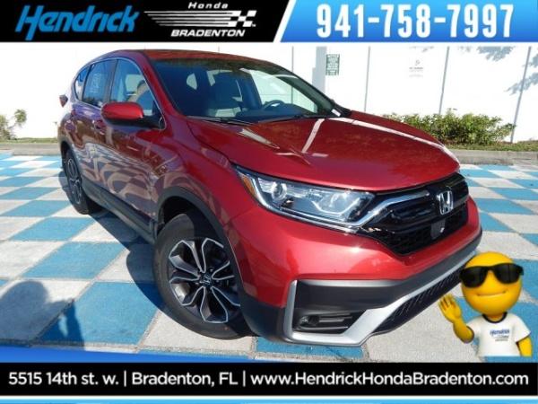 2020 Honda CR-V in Bradenton, FL