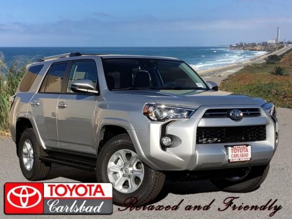 2020 Toyota 4Runner in Carlsbad, CA