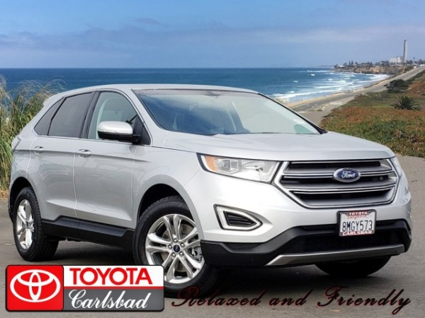 2016 Ford Edge in Carlsbad, CA