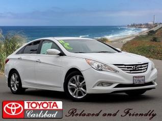 2011 Hyundai Sonata For Sale >> Used 2011 Hyundai Sonatas For Sale Truecar