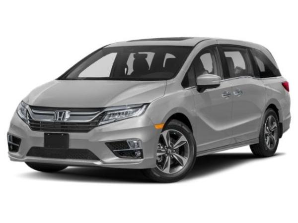 2020 Honda Odyssey in Hickory, NC