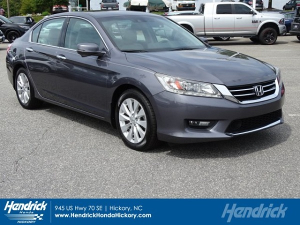 2015 Honda Accord in Hickory, NC
