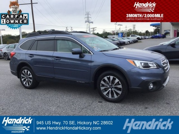 2016 Subaru Outback in Hickory, NC