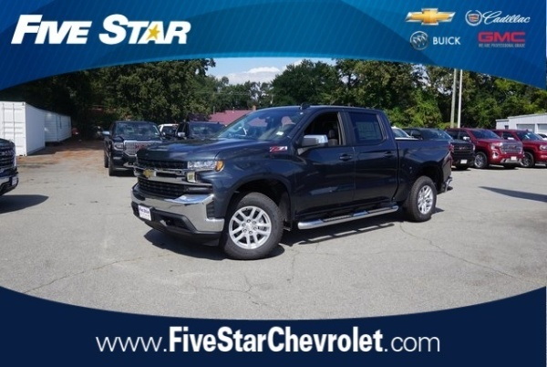 2019 Chevrolet Silverado 1500 in Warner Robins, GA