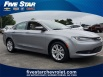2016 Chrysler 200 Touring FWD for Sale in Warner Robins, GA