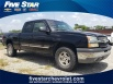 2003 Chevrolet Silverado 1500 LT Extended Cab Standard Box 4WD Automatic for Sale in Warner Robins, GA