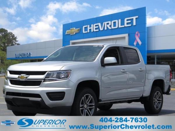 2019 Chevrolet Colorado in Decatur, GA