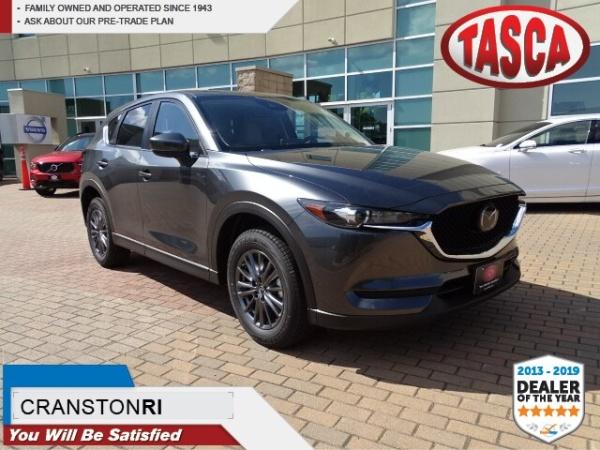 2019 Mazda CX-5 in Cranston, RI