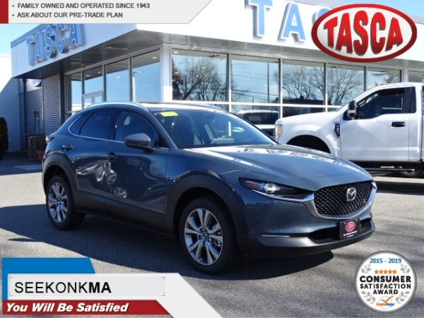 2020 Mazda CX-30 in Seekonk, MA