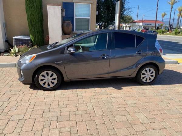 2013 Toyota Prius c in Covina, CA