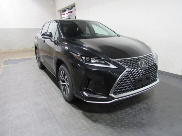 2020 Lexus RX in Long Island City, NY