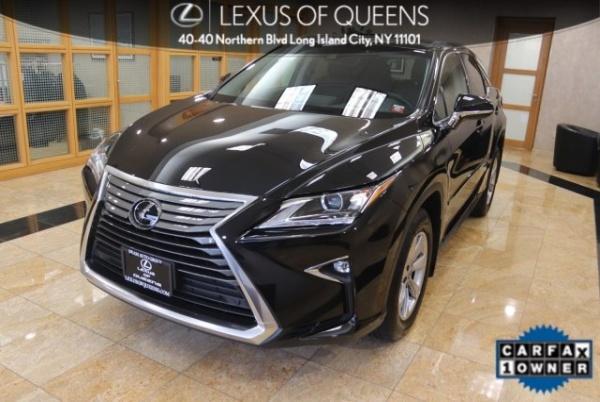 2019 Lexus RX in Long Island City, NY
