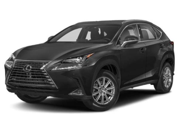2020 Lexus NX in Long Island City, NY