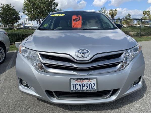 2014 Toyota Venza in Loma Linda, CA