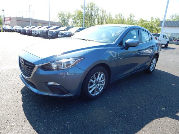 used mazda mazda3 for sale in erie pa u s news world report. Black Bedroom Furniture Sets. Home Design Ideas