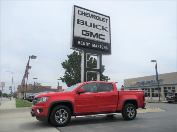 2016 Chevrolet Colorado in Leavenworth, KS