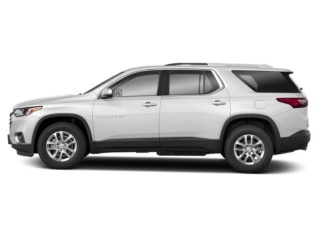 2020 chevrolet traverse lt cloth with 1lt awd for sale in provo, ut