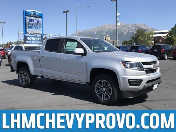 2020 Chevrolet Colorado in Provo, UT