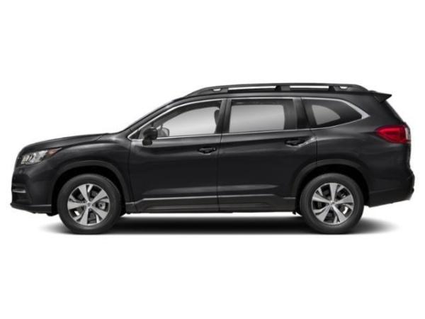 2020 Subaru Ascent
