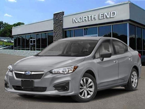 2020 Subaru Impreza in Lunenburg, MA