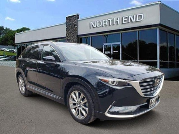 2016 Mazda CX-9 in Lunenburg, MA