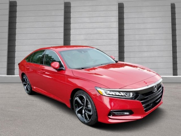 2019 Honda Accord in Union City, GA