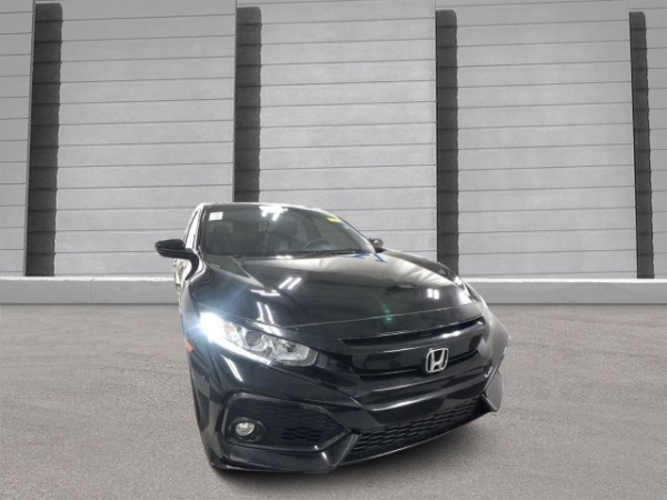 2018 Honda Civic in Union City, GA