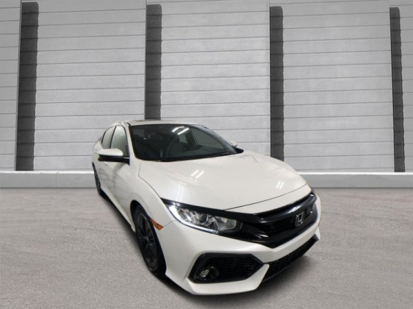 2017 Honda Civic in Union City, GA